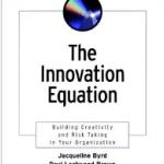 Innovation Equation Book