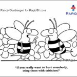 RapidBI Daily Business Cartoon #225