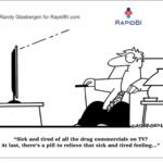 RapidBI Daily Business Cartoon #226