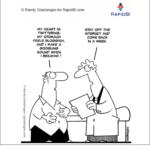 RapidBI Daily Business Cartoon #227