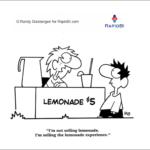 RapidBI Daily Business Cartoon #237